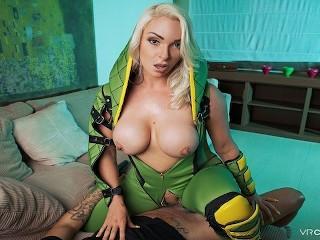 Arrow Porn