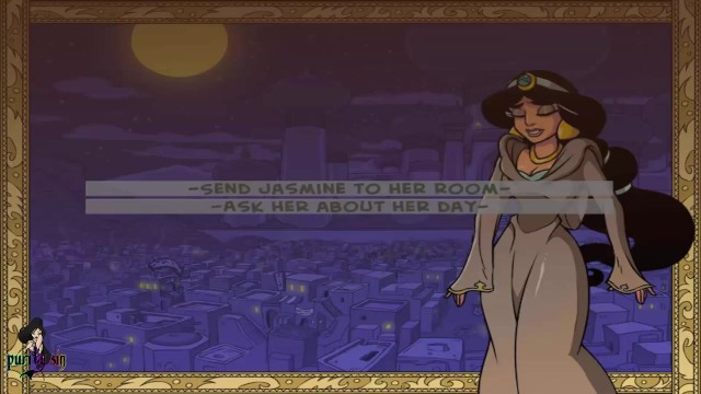 Akabur's Princess Trainer Gold Edition Episode 1
