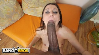 Tight napier pussy bangbros brooklyn jade's bbc jack with obliterates missionary big
