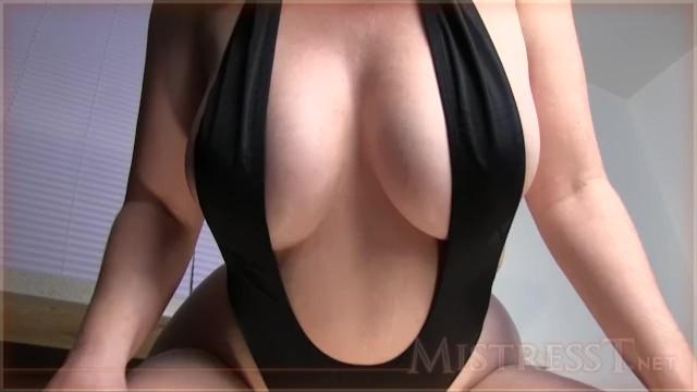 Mistress T - Last Cum Before Prison