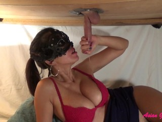 perziken en room Pornic