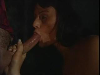 Romance anal - Scene #1