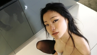 Best Throat Bulge Deepthroat Ever. I gave my Hubby ASIAN ESCORT as a gift. Teenager young