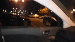 Public Car Park blowjob