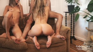 Leolulu for short couples jerk instructions version lele off x o asmr joi