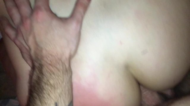 Fucking my step sister in her tight asshole 2