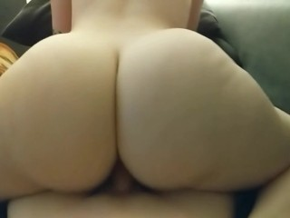 The best ass I've ever seen!