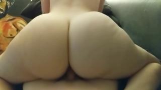 Ever i've ass seen the best huge juicy
