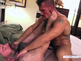 Aarin Asker Finds His Daddy