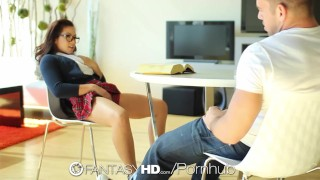 Studying pounding break much fantasyhd needed sex hardcore