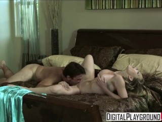 Digital Playground - Cute Kagney Linn Karter wants a french cock