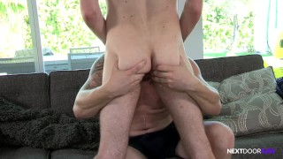 I love nextdoorraw boys bareback college raw fucking young blowjob jock