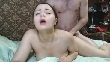 crazy sex and orgasm,ahegao