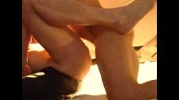 fucked by huge Brazilian cock bareback