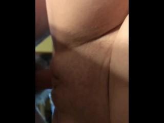 Hot POV Close Up My Pussy
