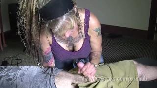 Motorcycle Mama porno
