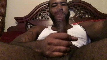 Cum $hot while the wife is away