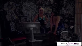 Jessica monster jaymes cock boobs ann big sucking a big julia booty jessicajaymes tits