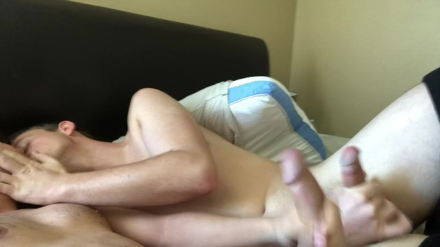 Dick gay massive - Teens show off massive boy cocks and cum all over