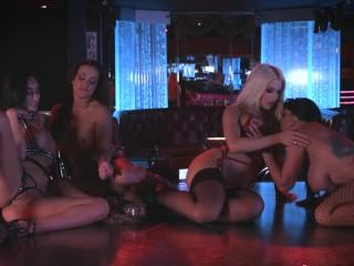 Strip Club Fantasies