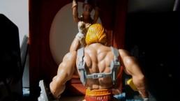 Heman Fucks Teela - Masters of the Universe