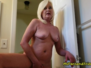 "Ms Paris and Her Taboo Tales ""StepNephew's Birthday"""