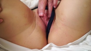 Old-n-Young.com - Blue Sky - Exchanging hard sex for test