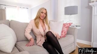 NF Busty - Fucking My Best Friends Hot Wife Olivia Austin S6:E5