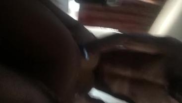 YourClitBestFriend DMV Thrustin' My StepSister Guts