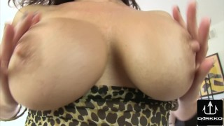 Veronica Avluv Gets Ready To Suck Huge Cock