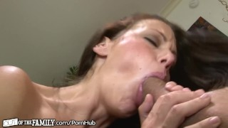 OutOfTheFamily Caught StepMom Taking My Husband's Dick Up Her Ass