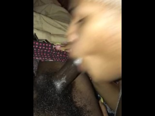 Swallow that sloppy  Dick preview.