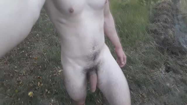 Nudist colonies near knoxville tn - Nude walk near the road followed by cumshot