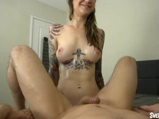 Broken and Fucked by Rocky Emerson