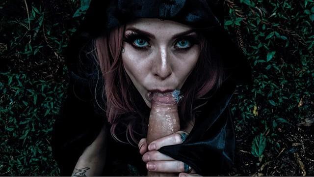 Porn witch Witch Sex