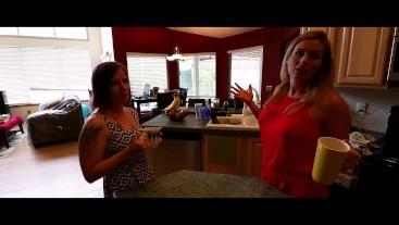 Step Mom & Aunt - Part 5 Jane Cane Coco Vandi