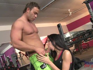 Peter Stallion in Straight Porn Made for Gay Men