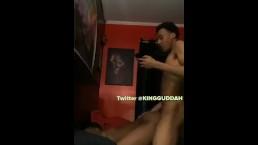 Kingguddah fucks Kydleo
