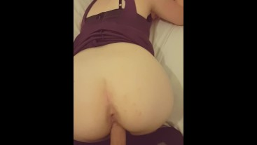 Young Girl Fucked Hard At House Party (Almost Caught) - Nofacedcouple