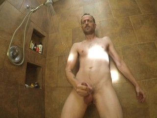 Chad Diamond Shower Solo