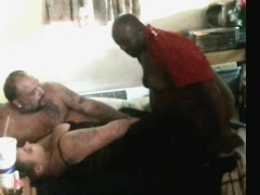 Husband and Friend Sport Fuck wife. And takes two inside