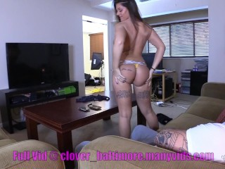 My MILF Sister-In-Law Parts 1, 2