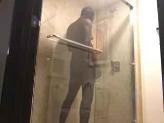 BBC shower Time