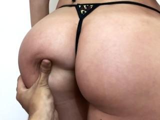 Hot russian model ass sucks and fucks full...