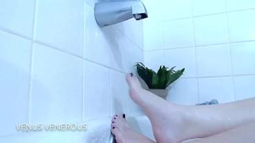 Foot Fetish Compilation 1 by Venus Venerous