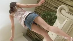 【無】イカされた敏感な女 百合川さら Sara Yurikawa