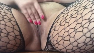 Carlycurvy all pussy play with clit orgasm