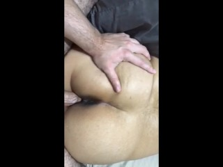 "TEEN EATING ASS AND FUCKING FOR SNAPCHAT!! ""CUMSHOT"""