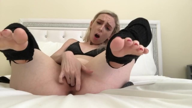 can t handle tight pussy