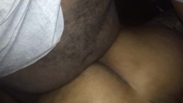 Long stroking that pussy